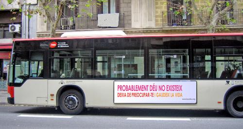 Bus Ateu (Fotomuntatge)