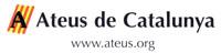 Logo Ateus de Catalunya