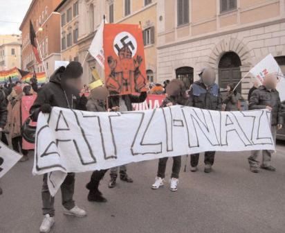 NO VAT - En Roma